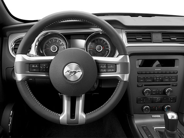 2014 Ford Mustang V6 West Palm Beach Mazda